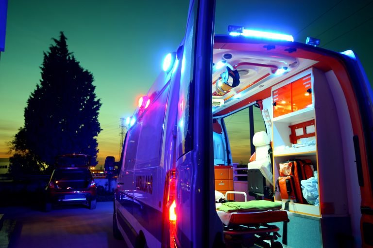 Ambulância Particular SP Zona Norte