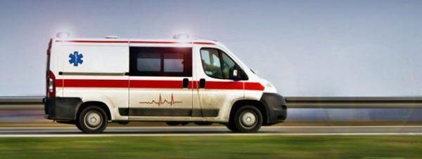 Serviço de Ambulância Particular