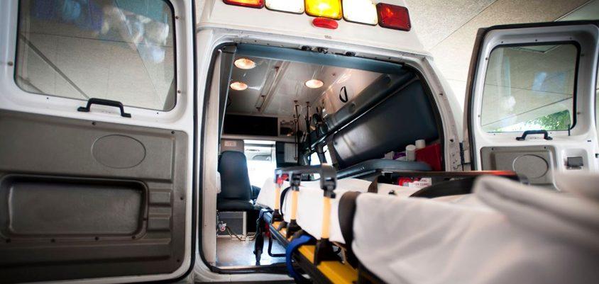 Transferência de Paciente para Outro Hospital