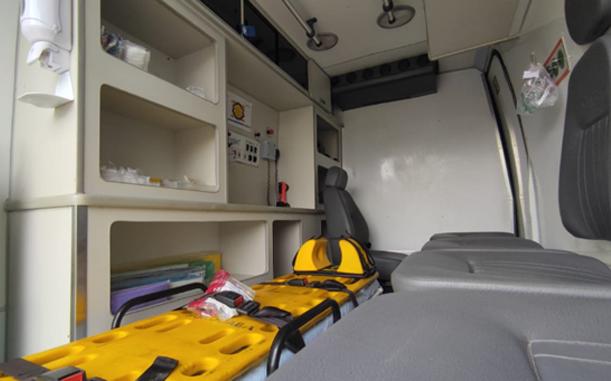 ambulância particular empresa interambulância