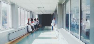 Internação Hospitalar – Dúvidas Frequentes
